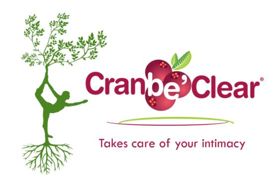 Cranbe'Clear® : Le confort intime par la canneberge avec 20% de proanthocyanidines
