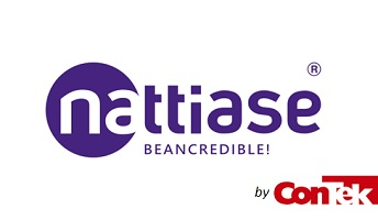 Nattiase - fermented soybean extract titrated in nattokinase