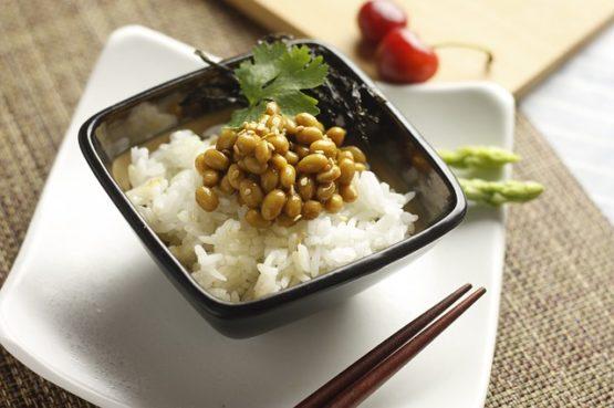 Nattokinase - l'enzyme clé du natto