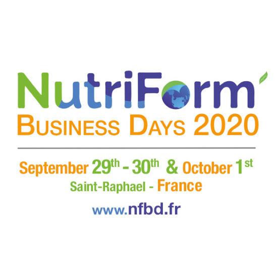 Nutriform' Business Days