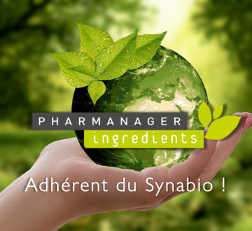 Pharmanager adhérent du Synabio