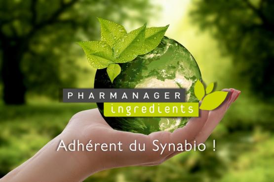 Pharmanager adhérent du Synabio