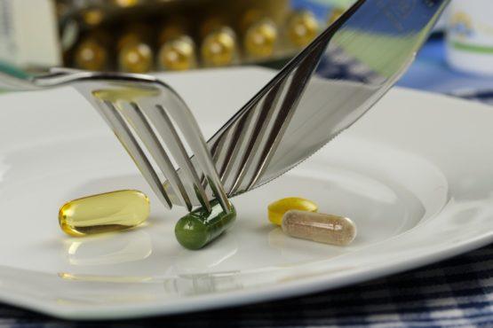 Marché nutraceutiques évolutions consommateurs